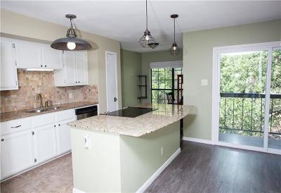 Austin Condo/Townhouse For Sale: 4159 E Steck Ave W #238
