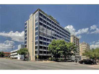 Condo/Townhouse Pending - Taking Backups: 1212 Guadalupe St #605