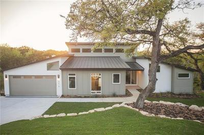 Travis County Single Family Home For Sale: 14418 Hunters Pass