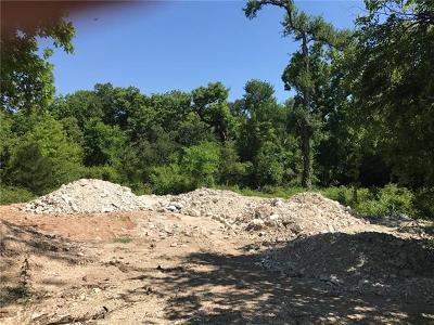 Elgin Residential Lots & Land For Sale: Wilbarger Creek