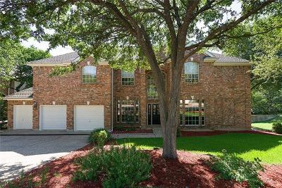 Austin Single Family Home For Sale: 7716 Yaupon Dr