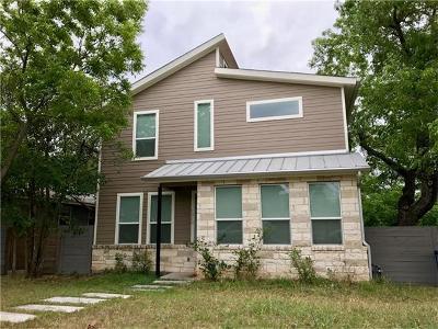 Single Family Home For Sale: 1310 Singleton Ave