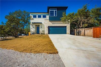 Dripping Springs TX Single Family Home For Sale: $374,000