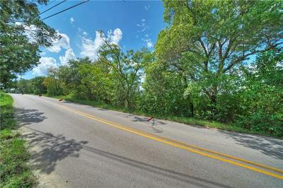 Austin Residential Lots & Land For Sale: L-1467 Indian Creek Rd