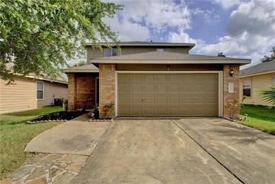 Elgin Single Family Home For Sale: 17800 Honey Locust Ln