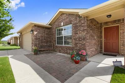 Austin TX Single Family Home Pending - Taking Backups: $234,965