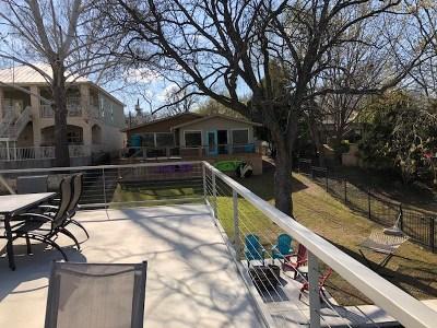 Kingsland Single Family Home Pending - Taking Backups: 508 Riverside Dr