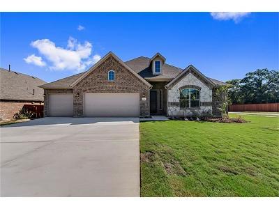 Single Family Home For Sale: 1700 Highland Ridge Rd