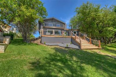 Horseshoe Bay Single Family Home For Sale: 205 Beaver Cir