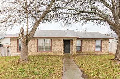Austin Multi Family Home For Sale: 213 W William Cannon Dr