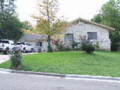 Single Family Home Sold: 6809 Tulane Dr