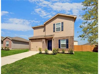 Single Family Home For Sale: 304 Yearwood Ln