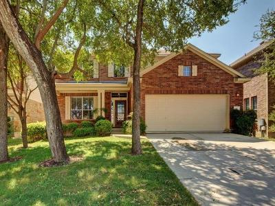 Buda Single Family Home For Sale: 131 Pompey Springs Ct