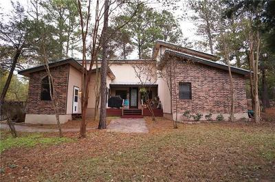 Bastrop Single Family Home For Sale: 354 Porter Rd