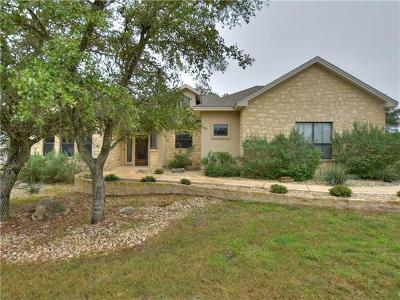 New Braunfels Single Family Home For Sale: 2336 Appellation