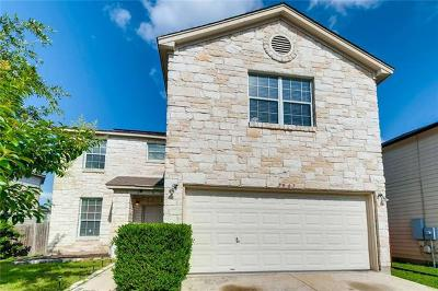 Austin Single Family Home For Sale: 7907 Verbank Villa