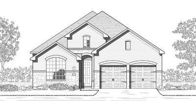 Spicewood Single Family Home For Sale: 5608 Wild Foxglove Road