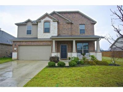 Single Family Home sold: 880 Clear Springs Holw