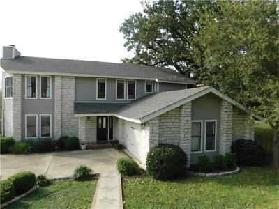 Single Family Home For Sale: 157 Konahuanui Ln