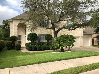 Single Family Home Pending - Taking Backups: 9548 Indigo Brush Dr