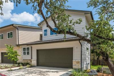 Hays County, Travis County, Williamson County Condo/Townhouse For Sale: 6800 Manchaca Rd #40