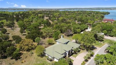 Horseshoe Bay Single Family Home For Sale: 208 Lighthouse Dr