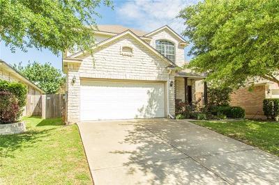 Austin Single Family Home For Sale: 11304 Los Comancheros Rd