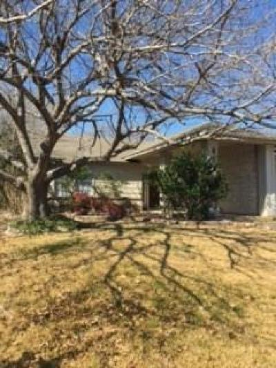 Austin Rental For Rent: 12500 Phoebe Ct
