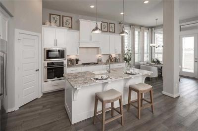 Leander Single Family Home For Sale: 1317 Marina Grand Terrace