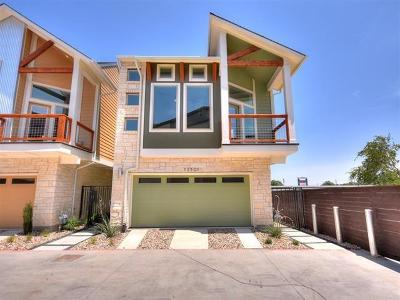 Austin Single Family Home For Sale: 12501 Shrike Ln
