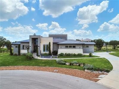 New Braunfels Single Family Home For Sale: 5803 Camp Creek Dr