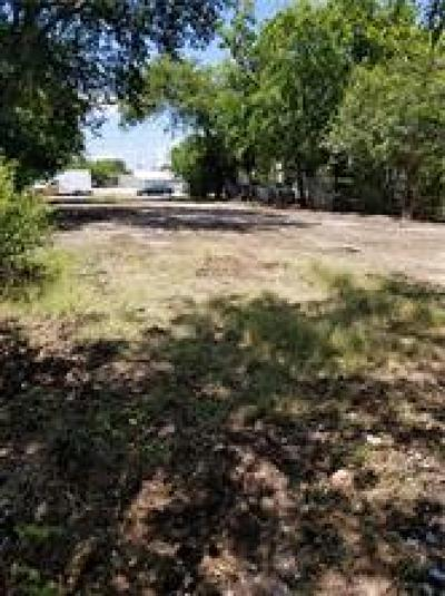Residential Lots & Land For Sale: 6308 Porter St
