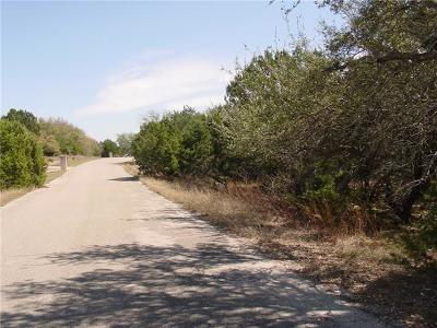 Dripping Springs Residential Lots & Land For Sale: 17912 Turkey Trot Trl