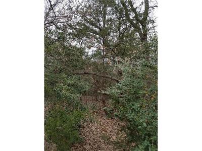Cedar Creek Residential Lots & Land For Sale: 146 Creekwood Trl