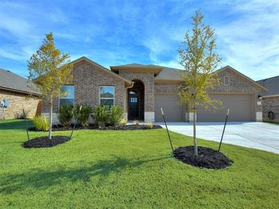 Single Family Home For Sale: 142 Swift Water Loop