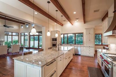 Single Family Home For Sale: 8312 Lakewood Ridge Cv