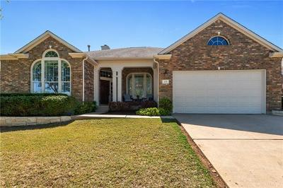 Highpointe Single Family Home For Sale: 275 Winecup Way