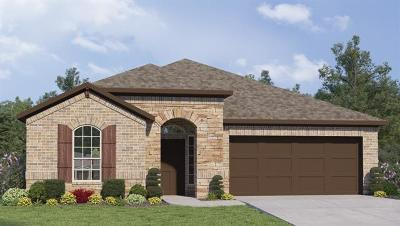 Hays County, Travis County, Williamson County Single Family Home For Sale: 9212 Margaret Jewel Ln