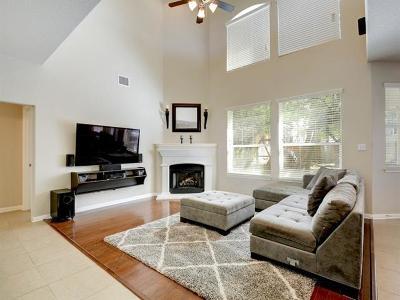 Austin Single Family Home For Sale: 11304 Cherisse Dr