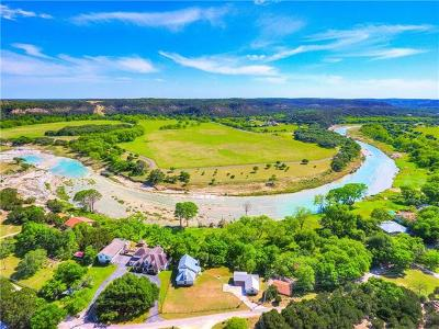 Wimberley Single Family Home For Sale: 3200 Flite Acres Rd