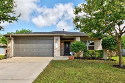 Single Family Home For Sale: 321 Spring Branch Loop