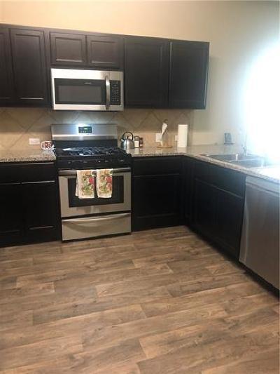 Kyle Single Family Home For Sale: 305 Cibolo Creek Dr