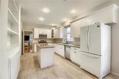 Austin Single Family Home Pending - Taking Backups: 11200 Brista Way