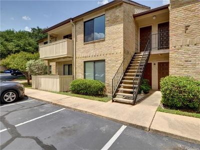 Austin TX Condo/Townhouse For Sale: $178,800