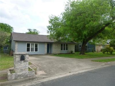 Single Family Home Pending - Taking Backups: 2007 Trede Dr