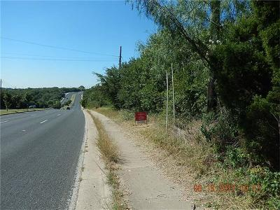 Travis County Residential Lots & Land For Sale: 10704 Dessau Rd