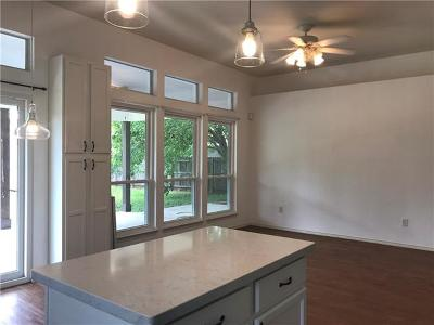 Georgetown Rental For Rent: 305 Bastian Ln