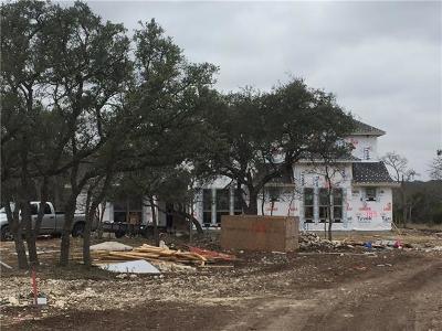 Georgetown Single Family Home Pending: 145 San Juan Dr
