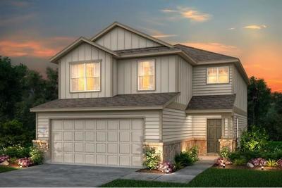 Buda Single Family Home For Sale: 398 Thornless Cir