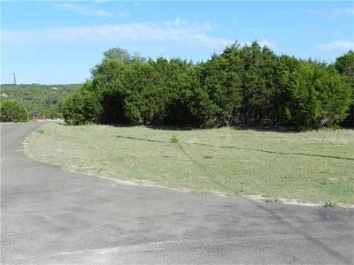 Wimberley Residential Lots & Land For Sale: 751 Winding Trl